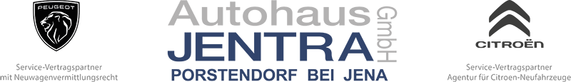Logo Autohaus Jentra